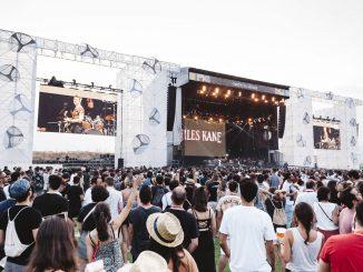 Se aplaza la quinta edición del festival Mad Cool