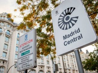 El Tribunal Supremo tumba Madrid Central