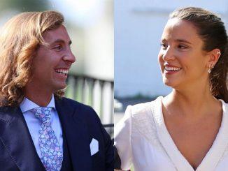 ¿El distanciamiento de Marta Pombo y Luis Giménez ha terminado?