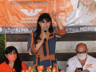 México, muere a tiros la candidata a la alcaldía Alma Rosa Barragán