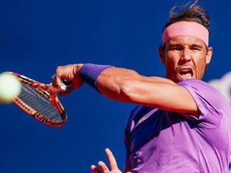 Nadal no pudo con Alexander Zverev en Madrid y quedó afuera en cuartos