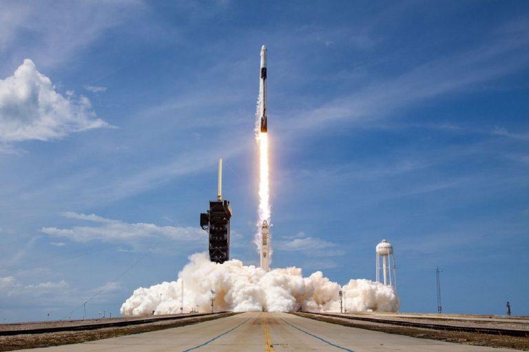 Misión privada NASA - AXIOM