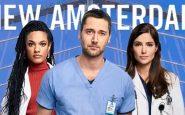 Curiosidades sobre New Amsterdam, la serie de NBC que triunfa en Netflix