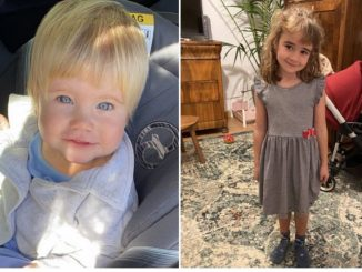 Niñas desaparecidas: madre pide difusión internacional con vídeo