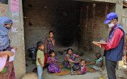 OMS alerta de una «preocupación mundial» ante la variante india