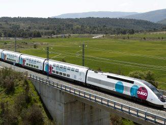 Ouigo inicia su servicio en España por 9 euros el trayecto