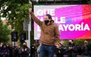 Pablo Iglesias dimite y abandona la política: «Hemos fracasado»