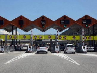El Gobierno planea peajes en todas las carreteras de España