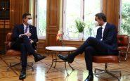 Pedro Sánchez: «Estamos a sólo 100 días de lograr la inmunidad de grupo»