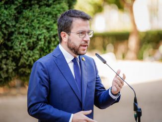 ERC y Junts acuerdan formar un Govern de coalición