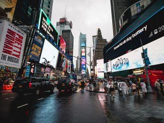 New York vacunas turistas