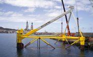 Plocan: la plataforma española para el provecho de la energía azul