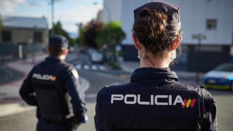 Mujer e hija muertas en Gijón