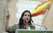Querella contra Rocío Monasterio por presunta falsedad documental