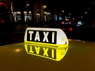 Detenido taxista por estafa y hurto a sus clientes en Madrid