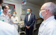 La OMS en alerta por países con incremento de contagios