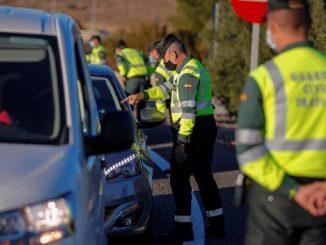 Toque de queda en Valencia y Baleares
