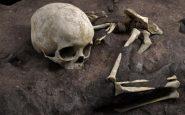 Científicos españoles encuentran la tumba más antigua de África