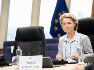 Europa dispuesta a debatir la liberación de patentes de las vacunas