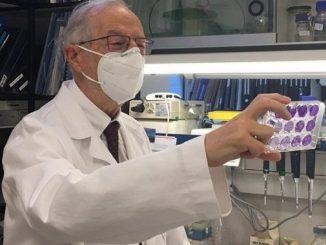 España trabaja en el desarrollo de una vacuna intranasal efectiva