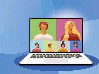 Immersive View: la nueva función de Zoom para reuniones virtuales