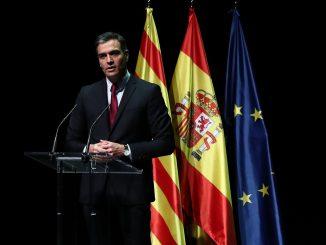 Sánchez confirma que mañana se aprobarán los indultos a los presos del procés