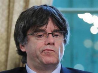 Fianza Carles Puigdemont