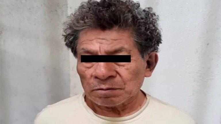 Femicida Carnicero de Atizapán