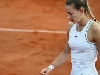 Roland Garros Yana Sizikova