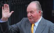 Juan Carlos I cuenta bancaria