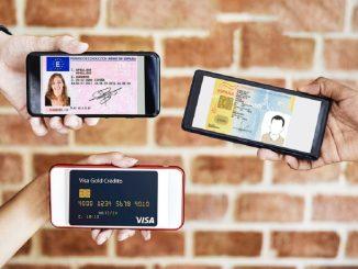 Lo que puede ser el monedero digital de la Unión Europea