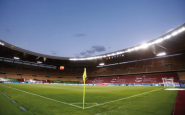 Pulsera Covid Estadio La Cartuja Sevilla