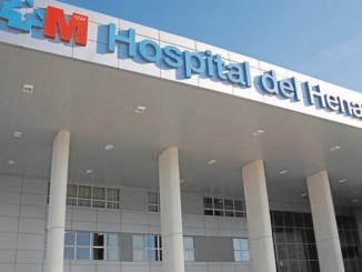 Hospital Henares y el caso Nuria