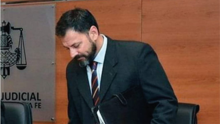 Argentina juez libera acosador sexual