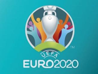 Logo Eurocopa 2020
