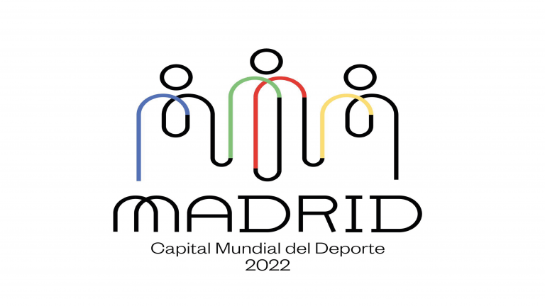 Capital Mundial del Deporte Madrid