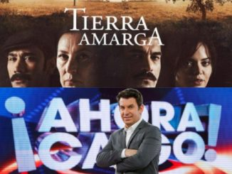 Tierra Amarga