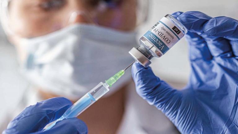 Vacunación mayores de 12 años en las comunidades