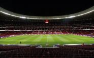 Estadios españoles aforo completo