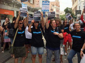 Aborto legal en Gibraltar