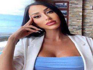 Aurah Ruiz confirma su ruptura y se despacha contra Jesé Rodríguez