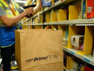 Amazon abre convocatorias de 3.000 nuevos empleos en España