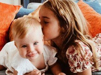 Carta de la madre de Anna y Olivia: «Ojalá hubiera estado en ese momento con ellas y morir juntas»