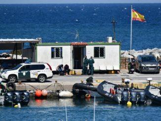 El Gobierno planea incluir a Melilla y Ceuta en el espacio Schegen