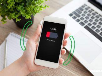 como melhorar a autonomia da bateria do iphone  confira