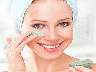 Cuidados y protección de la piel y el rostro contra los rayos del sol