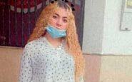 Rocío Caíz asesinada