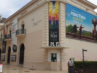 Regresa el Festival de Málaga con la apertura de sus salas
