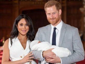 Los hijos de Harry y Meghan, Archie y Lili, sí serán príncipes