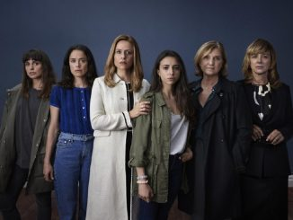 'Intimidad': la nueva serie española de Netflix con poder femenino